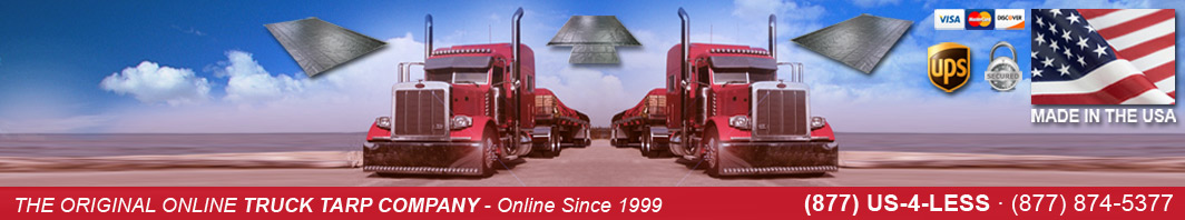 The Original Online Tarp Company